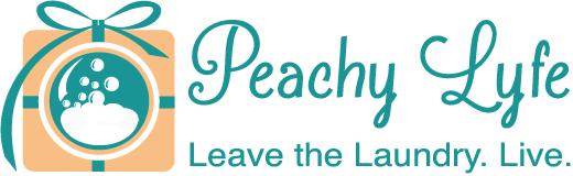 Peachy Lyfe Laundry Service